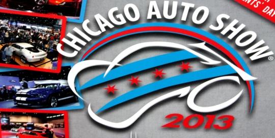Axiom-Marketing Chicago Auto Show